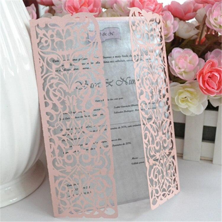 chinese wedding invitation card in malaysia%0A wedding invitations chinese chinese wedding invitation laser cutting royal  design silver pearl card in Cards u