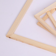 DIY Frame Painting By Numbers Wooden Frame kit. 40cmx50cm (16″x20″)