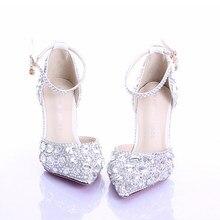 Achetez De Soirée Petit Prix Femme À Chaussures Strass Des Lots vNwm8n0