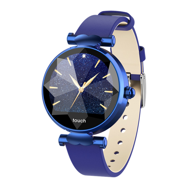 Luxury Women Smart Watches bracelet Magnetic Starry Sky watch Diamond Female Wristwatches relogio feminino zegarek damski