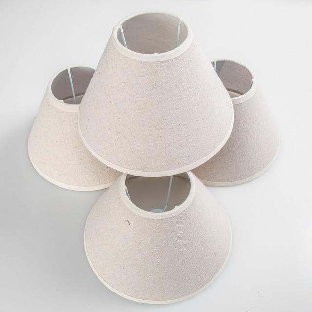 Aliexpress.com : Buy E14 E12 Chandelier Lamp Shades, Hardback ...