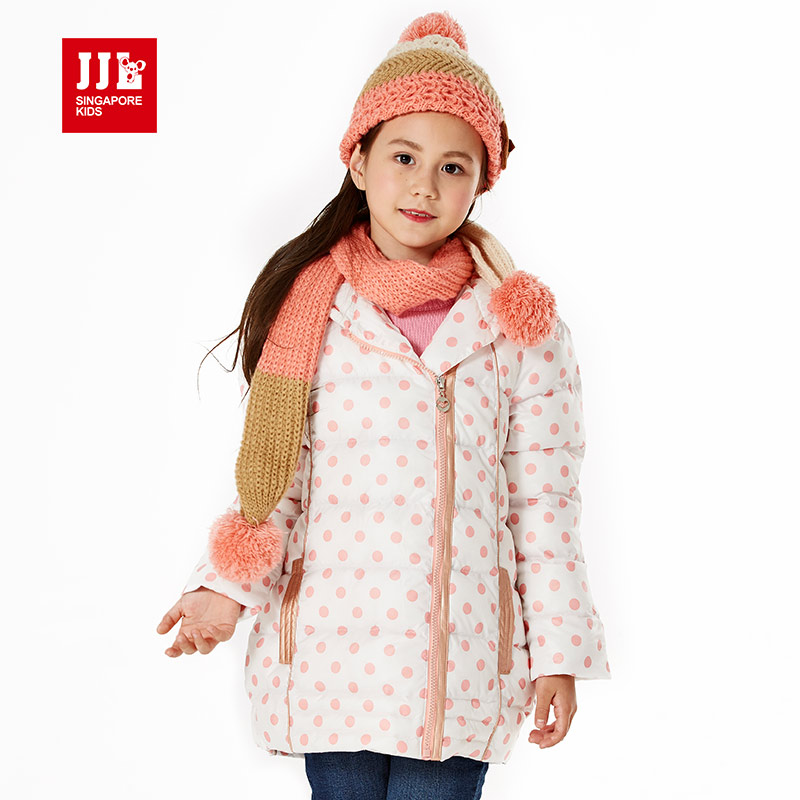 girls winter coat kids winter coat girls girls parka down jacket for girl clothing kids clothes teenage winter coats