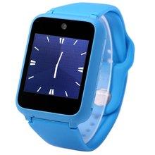 Kenxinda S9 Phonewatch SmartWatch 1,54 zoll Touchscreen 0.3MP Kamera, GSM mit Bluetooth Kopfhörer