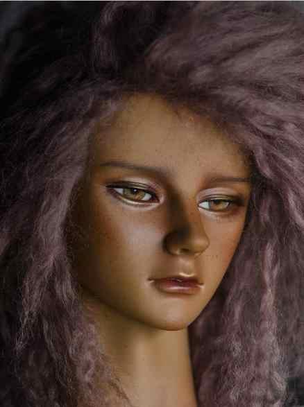 Он craft DS 18 M классический Розен bjd кукла 1/3 модель тела мальчиков oueneifs высокое качество игрушки из полимера Бесплатная глаз бисер магазин
