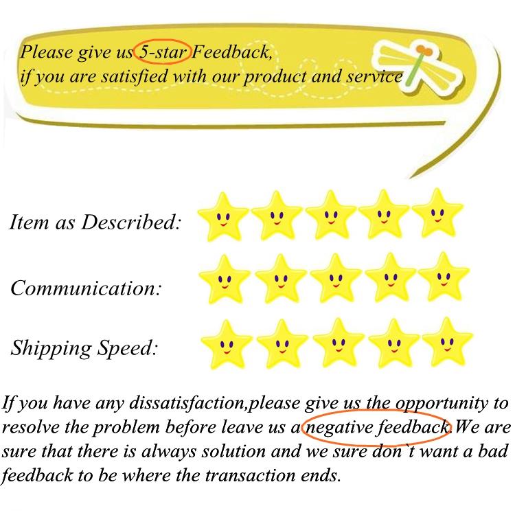 E feedback (2)