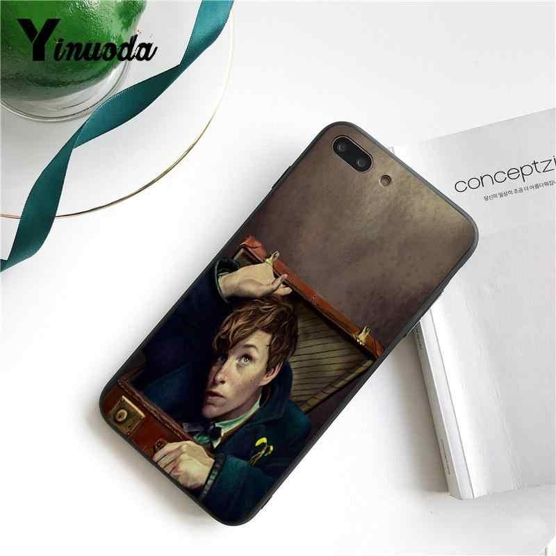 غطاء ملحقات الهاتف من Yinuoda لهواة السواحل الرائعة لهاتف iPhone 8 7 6 6S Plus X XS MAX 5 5s SE XR 10