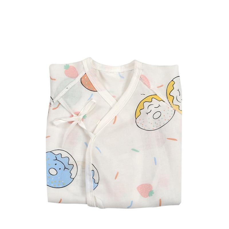 Newborn Baby Pajamas Infantile Full Sleeve Bathrobe Baby Sleepers Boy Girl Clothing in Blanket Sleepers from Mother Kids