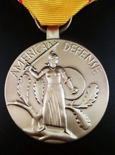 Wholesale best quality metal medal  WW2 U.S. MEDAL ARMY, NAVY, AIR FORCE custom Medal of Honor Warfighter FH810127