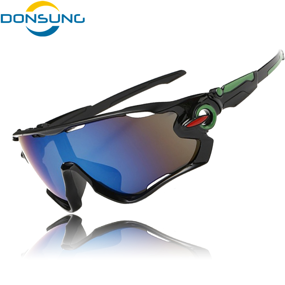 2018 Bestselling Cycling Glasses Bike Eyewear Sports Sunglasses Bicycle Goggles Drop Shipping Are Available