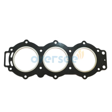 Head Gasket for Yamaha Outboard 85HP 90 HP Replaces 688 11181 02 00 688 11181 A1