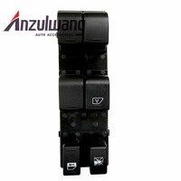 Auto Parts Power Window Lifter Regulator Master Control Switch 25401 JN03A 25401JN03A For Nissan Teana J32