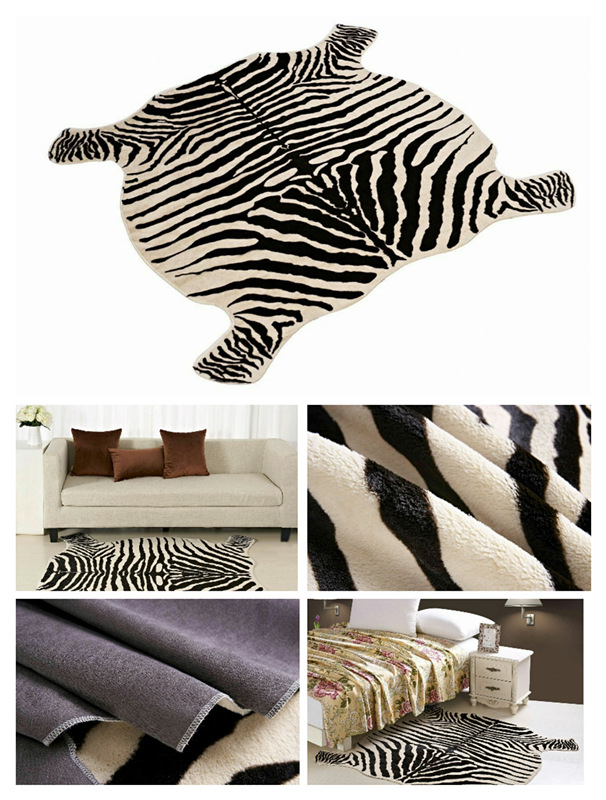 Awesome Schlafzimmer Zebra Pictures - Interior Design Ideas ...