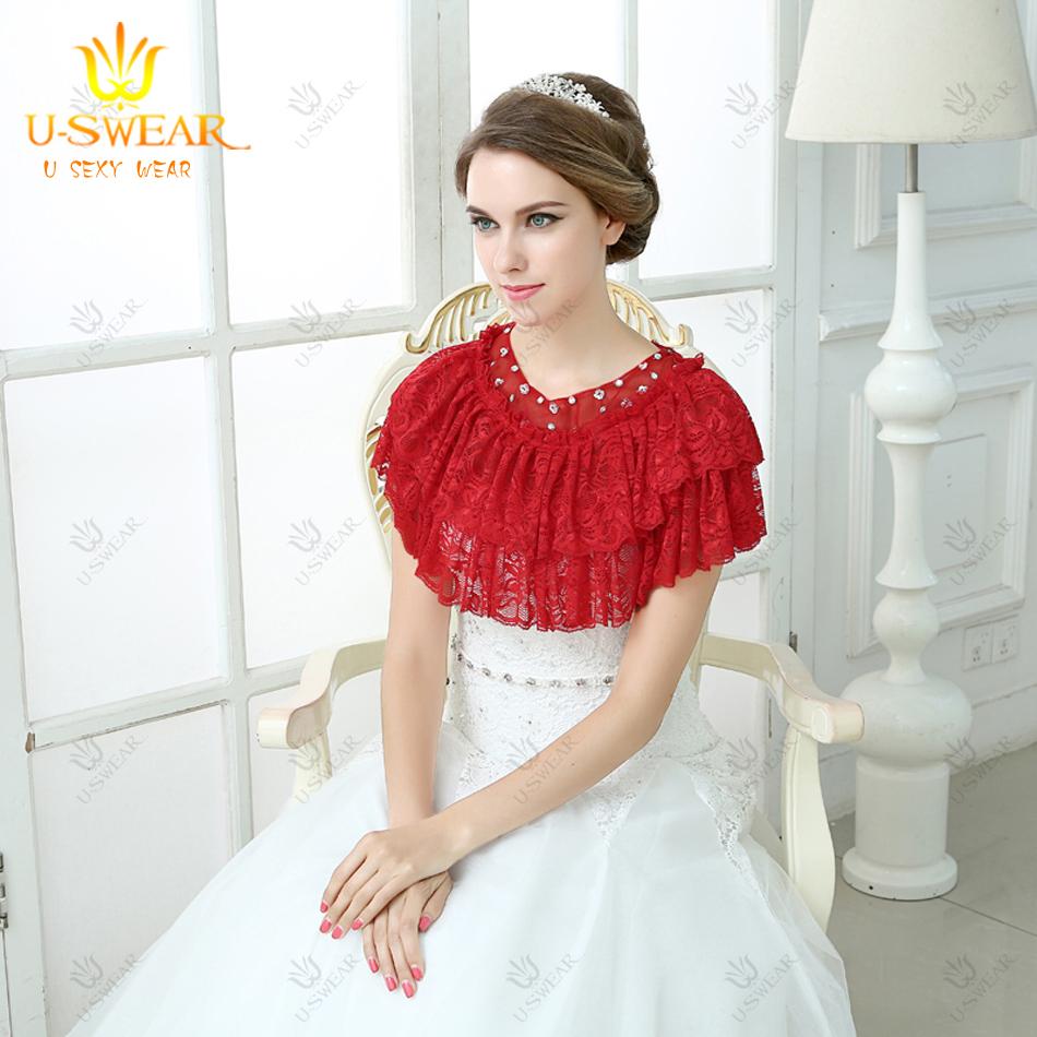 de marie haussement blanc plume wrap dentelle veste de mariage blanc de marie en dentelle bolero - Bolero Mariage Blanc