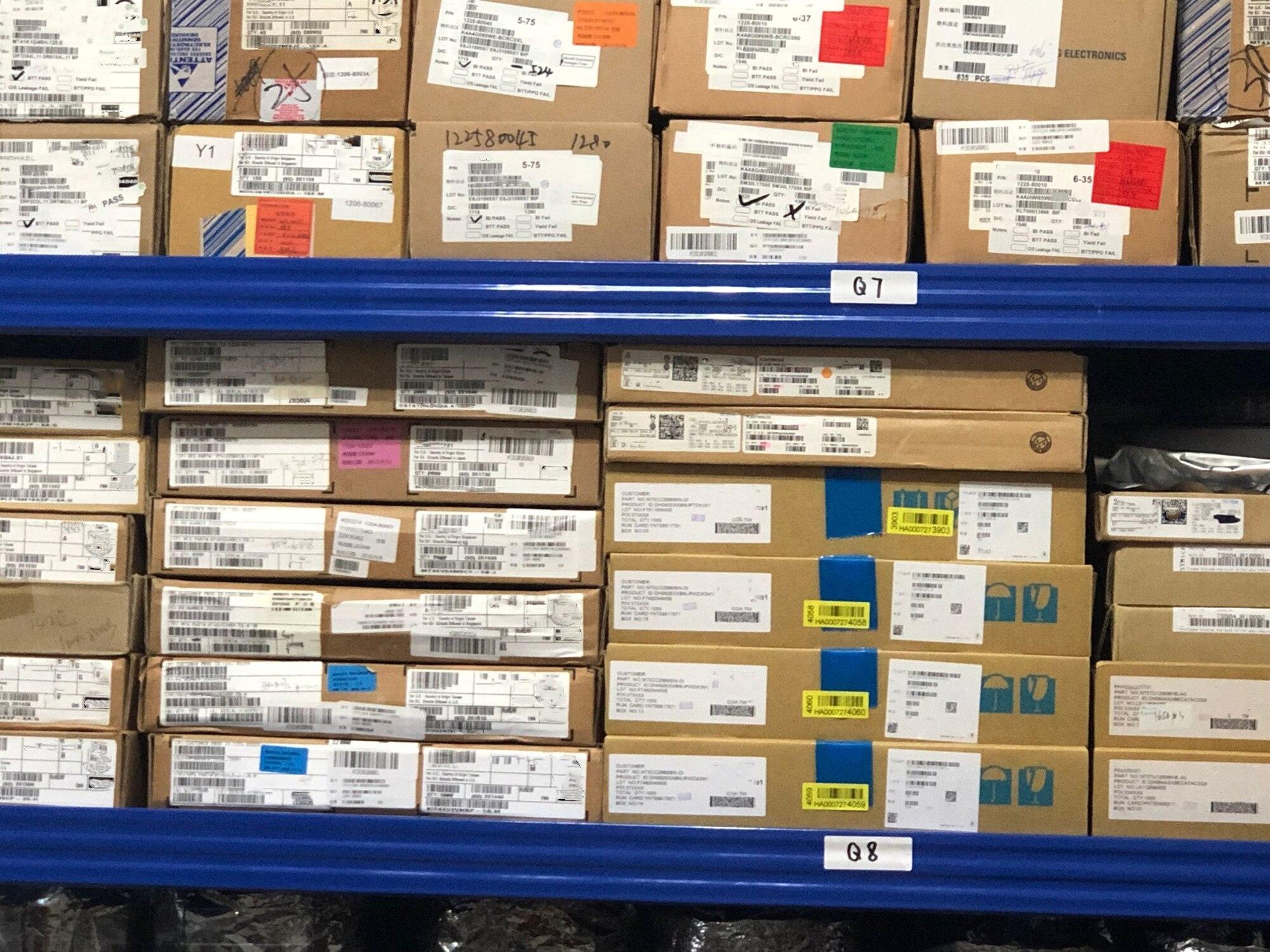 هرع البيع المباشر و عالية الجودة SMBJ6.0A-E3/52 SMBJ6.0A SMB DO214-AA 10030