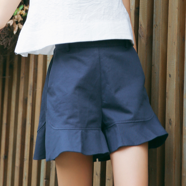 Ulzzang harajuku kawaii mulheres curtos 2019 verão estilo coreano mulheres shorts moda doce amigos do vintage shorts de cintura alta mulheres