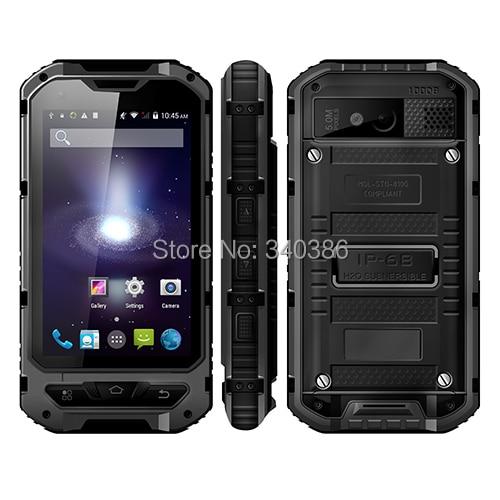 2016 ALPS A8+ A8 4.0 Inch Quad Core IP68 Waterproof Rugged Smartphone with 3000mAh Big Battery 1GB RAM/8GB ROM VS S932 A9 A10