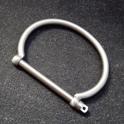 Купить винтажный мужской браслет с якорем из нержавеющей стали d образные