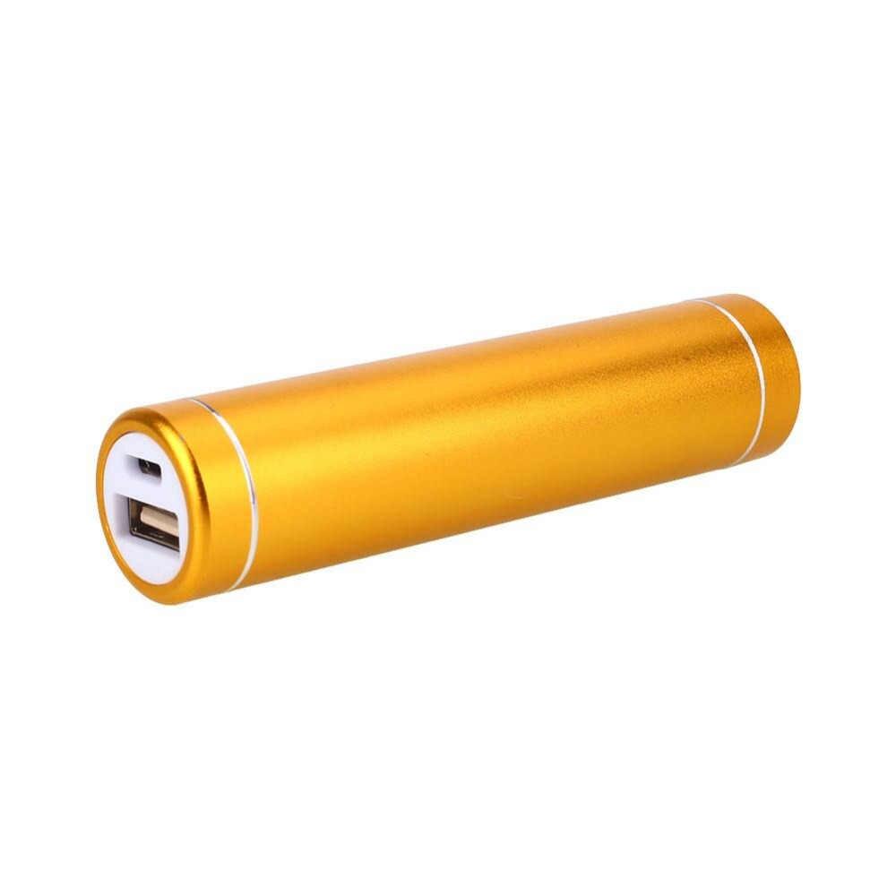 Cewaal porableカラフルな5ボルト2600 mahのusb電源銀行18650バッテリー電話の充電器ケースdiyボックスキット用電話カメラユニバーサル