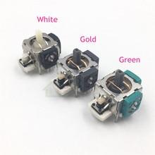 E house 100pcs OEM 3D Analog Joystick Sensor Module Potentiometer Replacement for XBOX 360/ PS2 Controller Repair