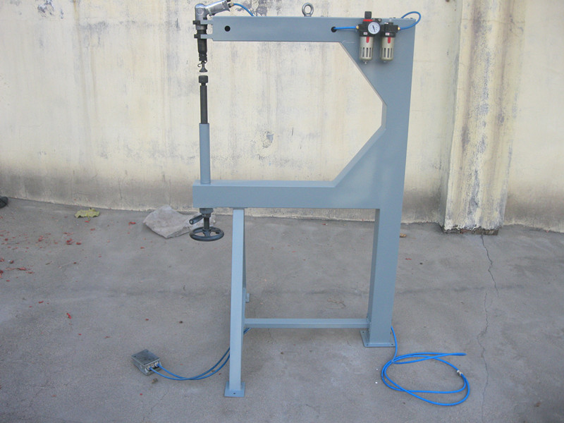 OPH-600 Pneumatic Planishing Hammer Machinery Tools