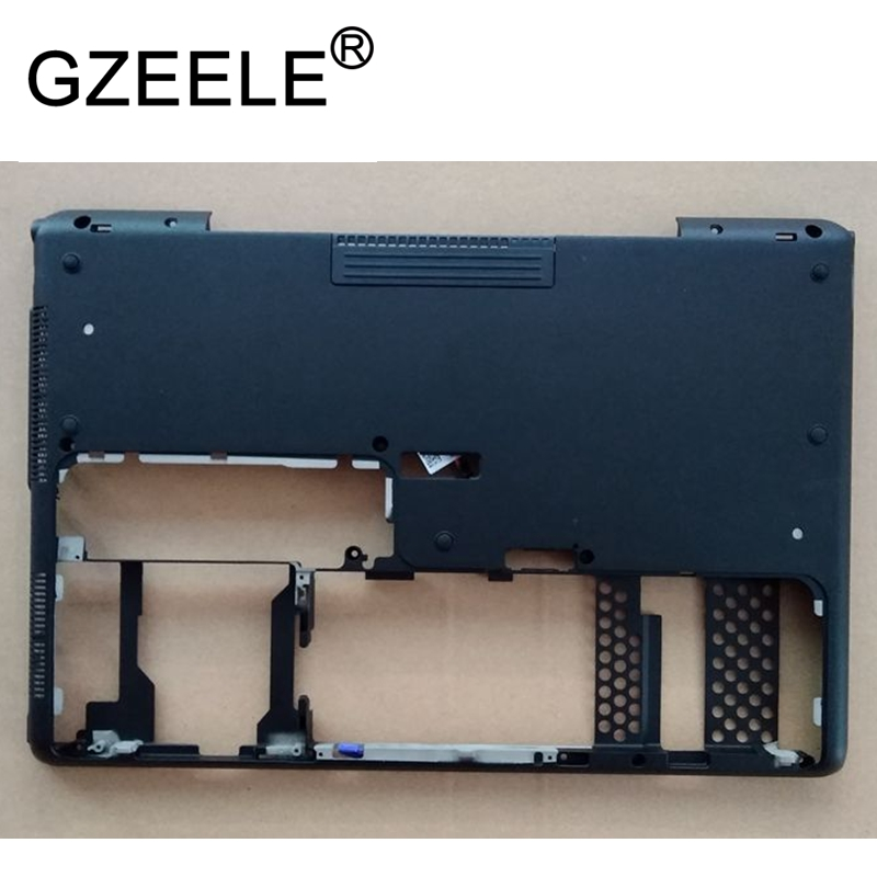 GZEELE Laptop Bottom base Case For SONY Vaio SVS131 SVS13A2S1 SVS131A11T SVS131A12 SVS13 Series lower cover 025-301A-2691-B genuine lcd video cable for sony vaio svs13 svs13a svs131 laptop screen lvds cable 364 0111 1105 a 1ch 364 0211 1104 a 2ch