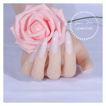 long stiletto nails fake nails