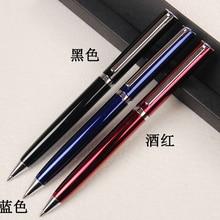 Bán hàng nóng các bà mẹ cha giáo viên ngày món quà kim loại bút bi bi bút G2 món quà kim loại bi bút món quà sinh nhật bóng bút