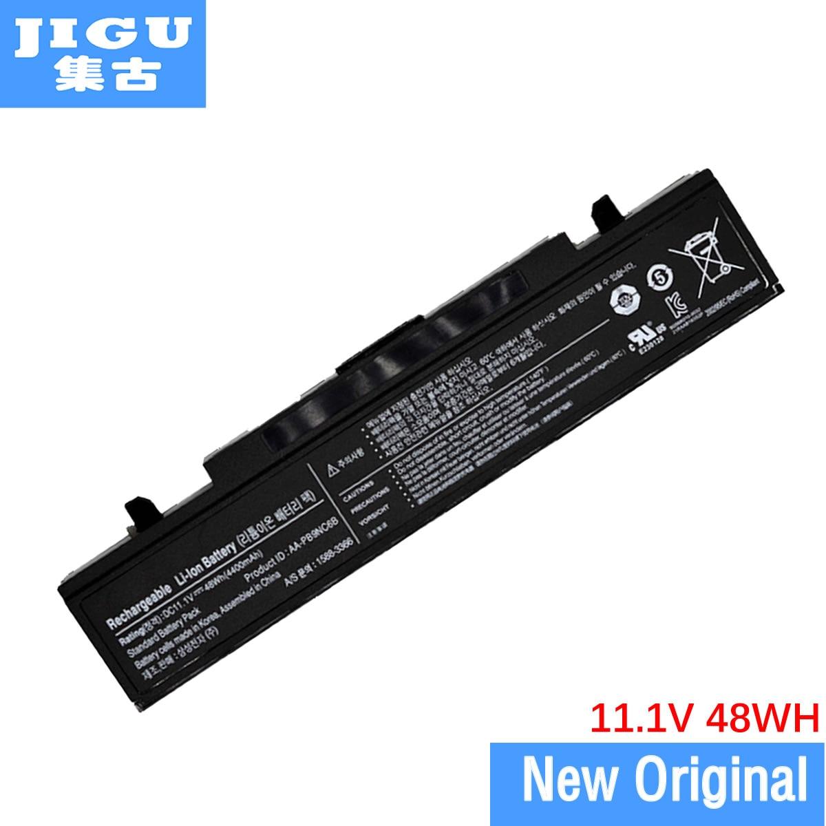 JIGU AA-PB9NC6B Оригинальный Аккумулятор - Аксессуары для ноутбуков