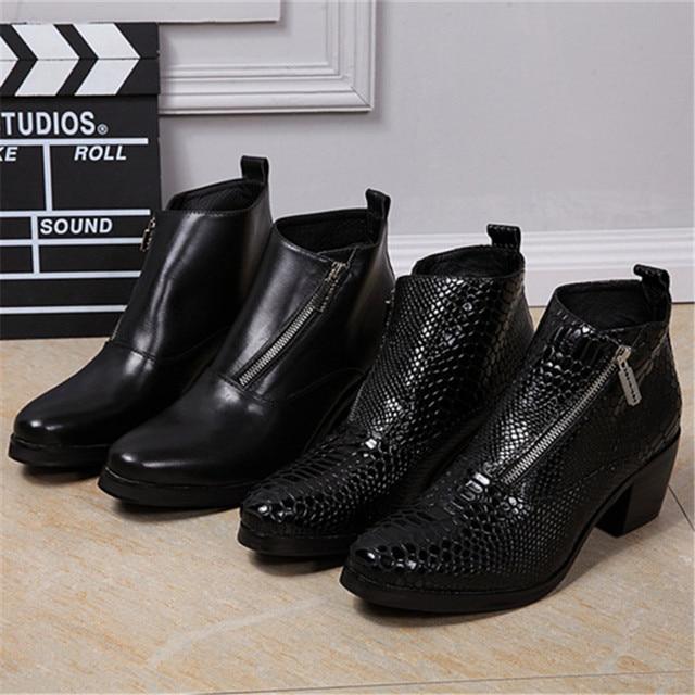männer heels