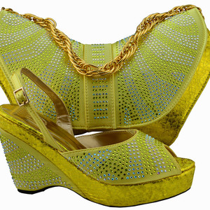 Hot sale gold wedges design wo