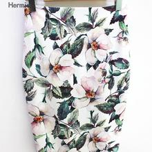 Summer Style Pencil Skirt Women High Waist MT