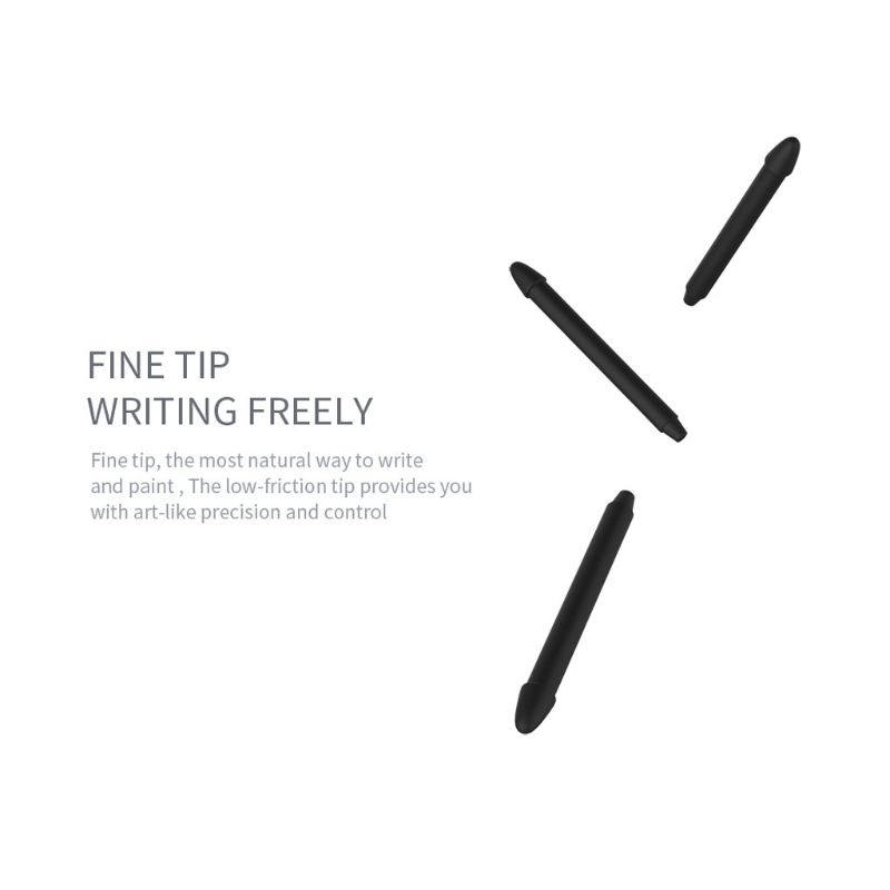 Magnetic Touch Stylus Pen Tip For Microsoft Surface Pro 4 Refill Capacitive  Pen