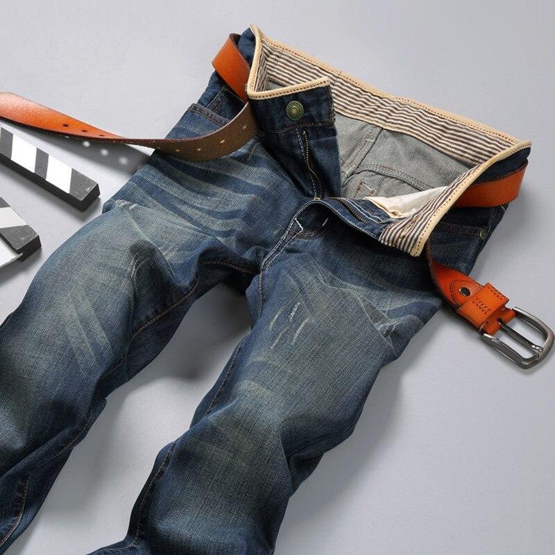 Men Harem Jeans 2016 Solid Color Mid Waist Jeans For Men Plus Size 28 40 Jeans