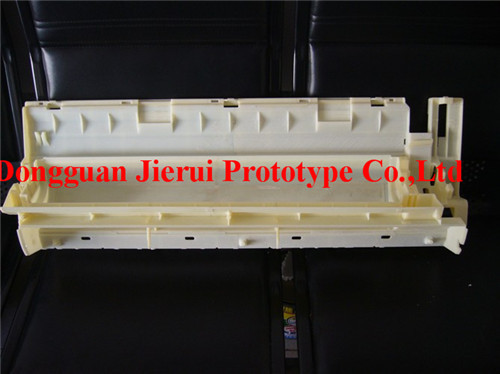 Custom Plastic Rapid Prototyping Moulding