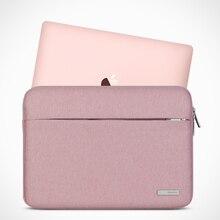 Men 13 15 Notebook Case Sleeve Soft Laptop PC Bag for Xiaomi Dell Lenovo