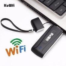 4G LTE USB Modem desbloqueado Bolso 3G/4 4G Router Wi fi 150 Mbps Wi fi hotspot Móvel G LTE Modem USB Sem Fio Com Slot Para Cartão SIM
