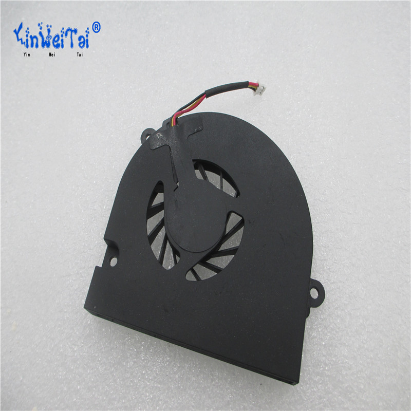 Brand New and original CPU fan for Acer Aspire 5332 5516 5517 5732Z 5732ZG laptop fan cooler AB7605HX-GC3 KAWF0 for acer aspire v3 772g notebook pc heatsink fan fit for gtx850 and gtx760m gpu 100% tested