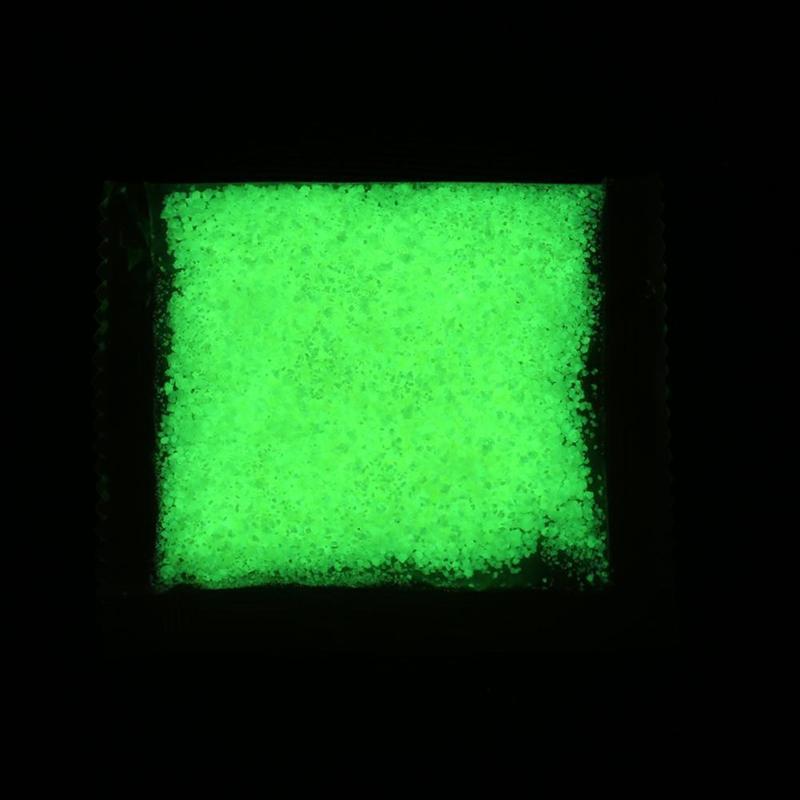 geekoplanet.com - DIY Starry Wish Bottle 10g Luminous Glowing Pigment
