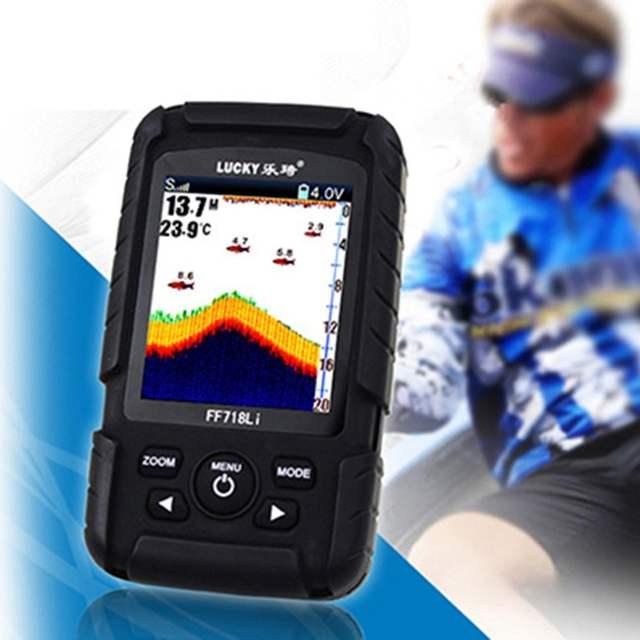 Garmin STRIKER 4 Fishfinder with 4-Pin 77/200kHz TM Transducer 010-01550-00  Intelligent Sonar Detector New