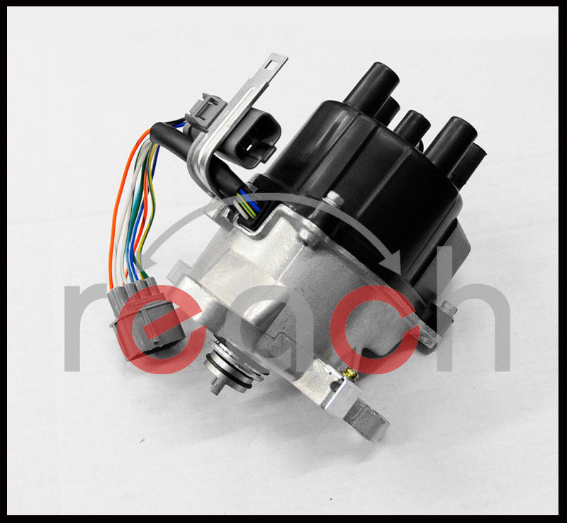 Ignition Distributor For 1992 1995 Honda Accord Prelude OE 30100PT3A12 TD52U 30100 PT3 A12 30100PT3A12 TD