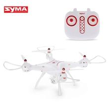 SYMA X8SC Drone Dengan Kamera 2MP HD 2.4G 4CH 6 Axis Quadcopter RC Helikopter Remote Control Modus Terus Tinggi mainan