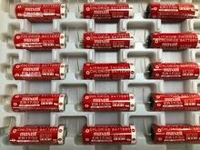 10pcs/lot New Original Maxell ER17/50 3.6V 2750MAH PLC Industrial Control Horned Lithium Battery Batteries