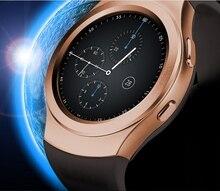 Bluetooth Smart Uhr Sport mit Sim-karte Smart Uhr Verbunden Android Uhr Smartwatch für Android-handy