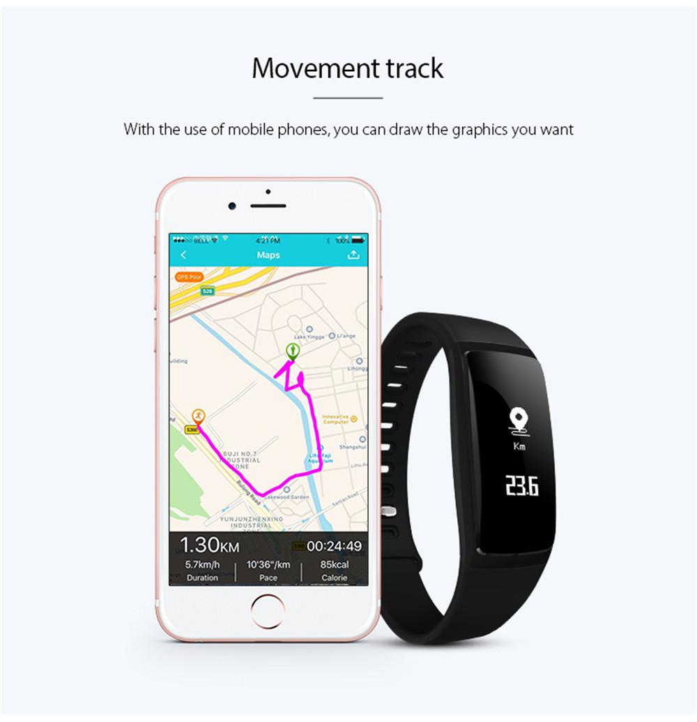 v07S smart blood pressure bracelet_15
