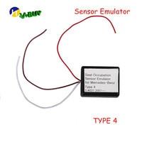 Se--at Occupancy Occupation Sensor SRS Emulator for Merc--edes-Be--nz Type 4 support S W221 2007