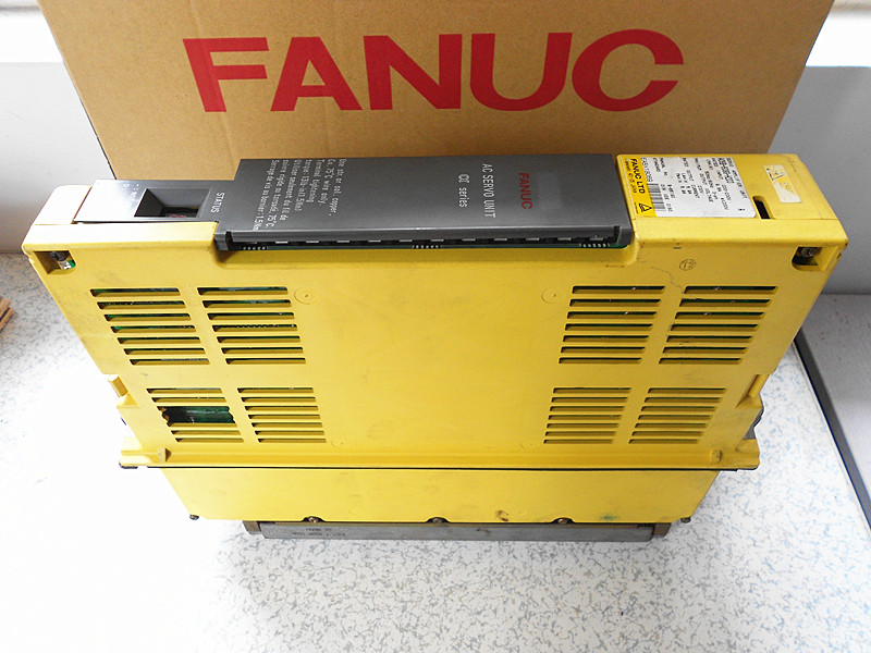 100% Tested Fanuc Servo Amplifier Cnc Motor Driver A06b-6089-h203 Promote The Production Of Body Fluid And Saliva