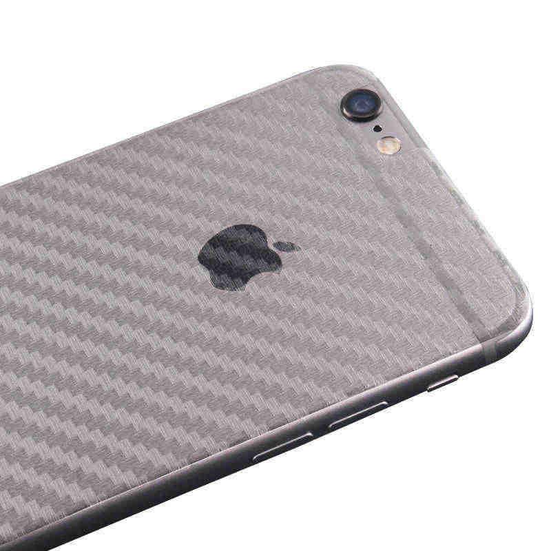 NYFundas задняя защитная пленка из углеродного волокна для Apple iPhone 6 6S Plus 7 8 5 S 5S SE X 4S XS Max XR 10 Pelicula аксессуары