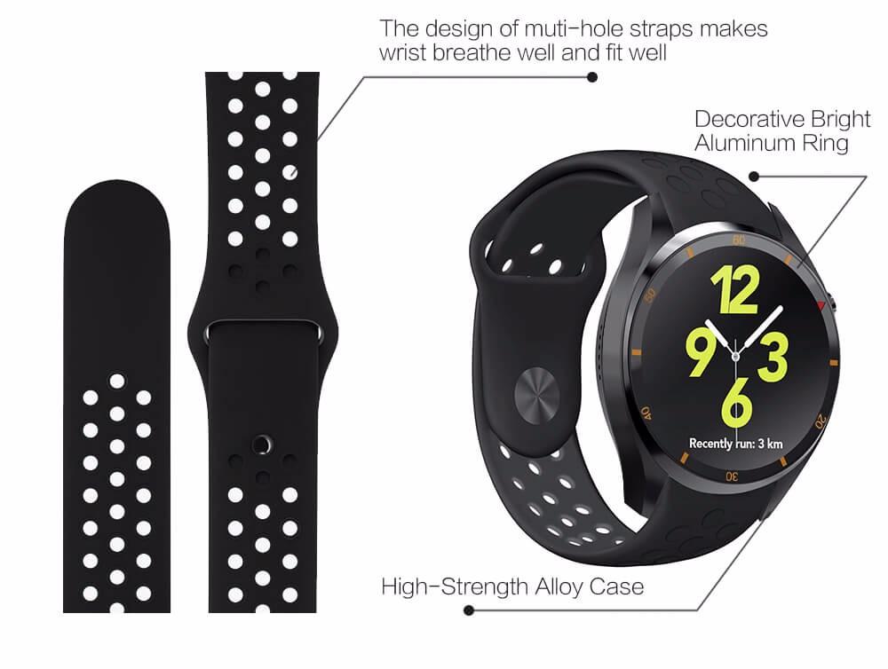 IQI I3 3G Smart Watch (6)