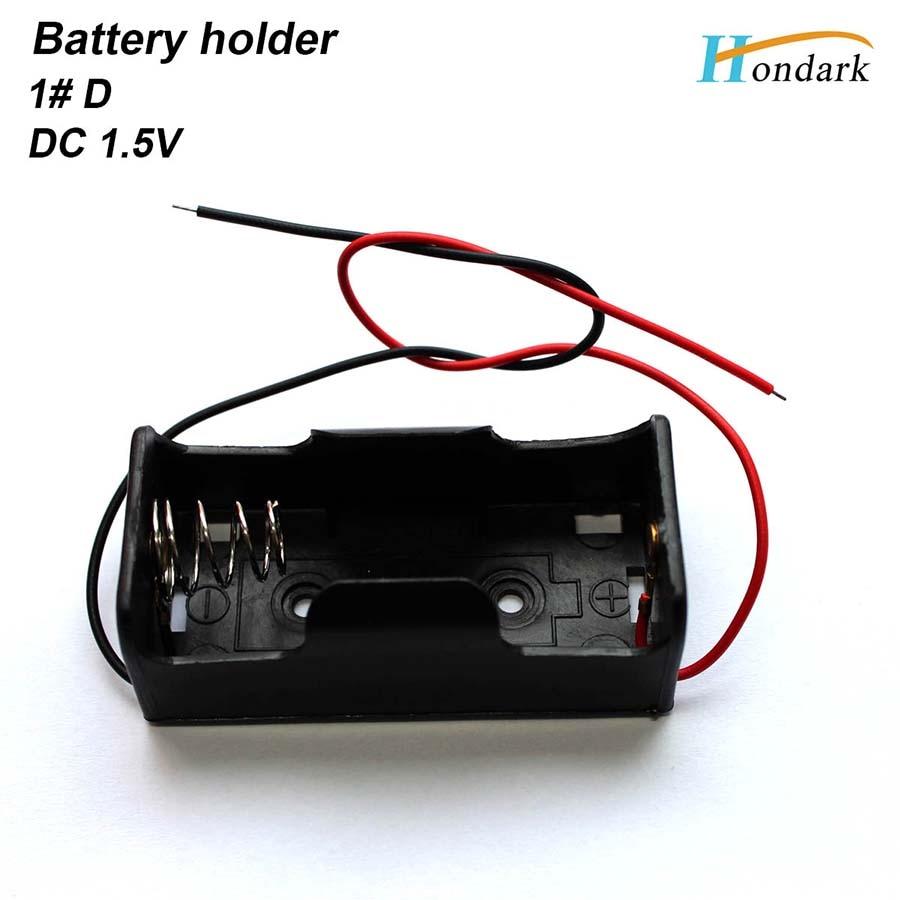 Enjoyable Wholesale Lr20 Battery Shell D Battery Box Um3 Battery Holder 1 5V Wiring Cloud Usnesfoxcilixyz
