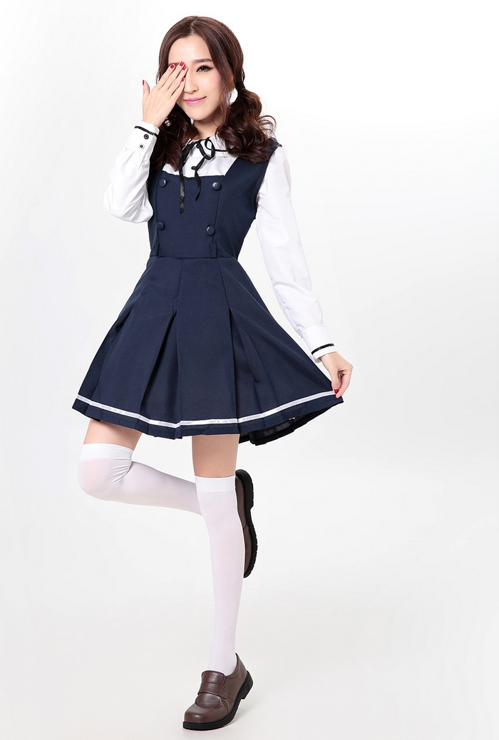 Lovelive cosplay costume Lolita school student noble dress erotic fancy uniform anime Cosplay dance costume outfit